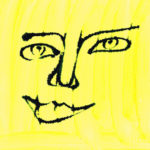 Ein Gesicht