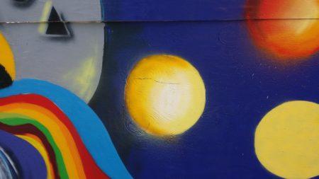 Streetart - Detail